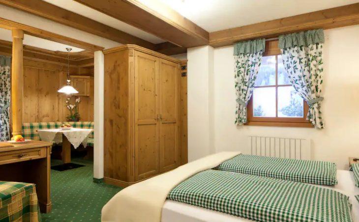 Hotel Chalet Barbara - 10
