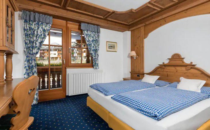 Hotel Chalet Barbara - 13