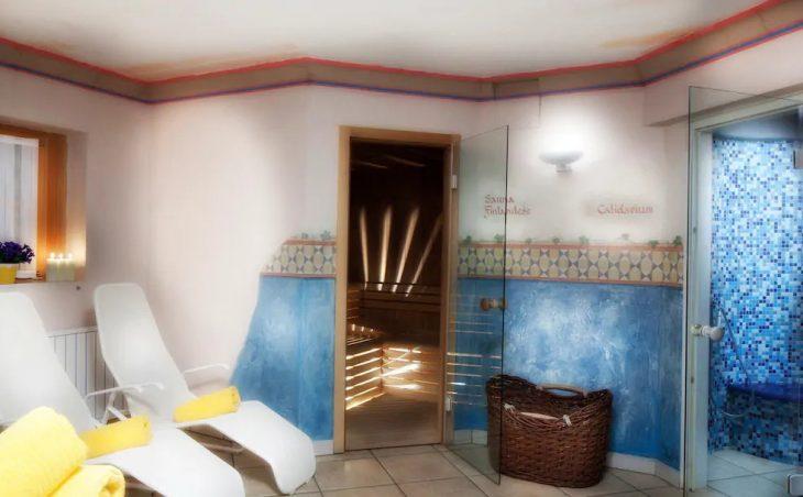 Hotel Chalet Barbara - 15