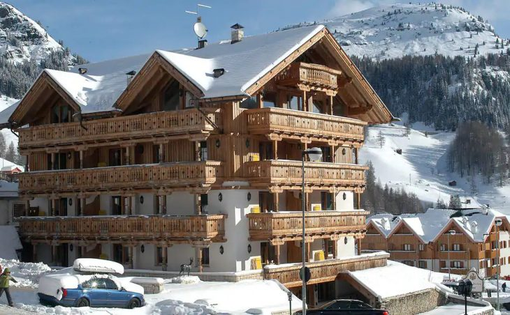 Hotel Chalet Barbara - 6