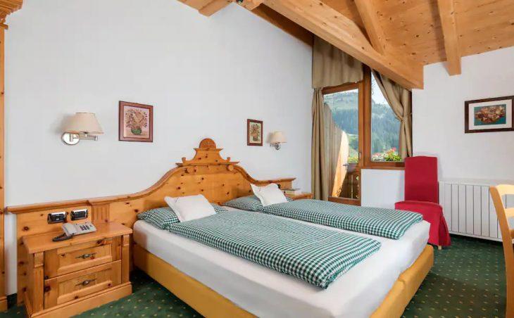 Hotel Chalet Barbara - 7