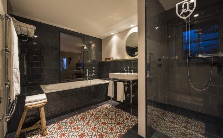 Hotel La Cordee des Alpes - 9