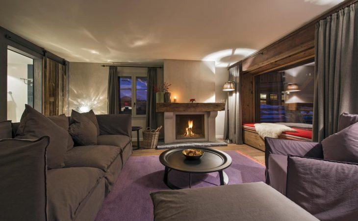 Hotel La Cordee des Alpes - 10