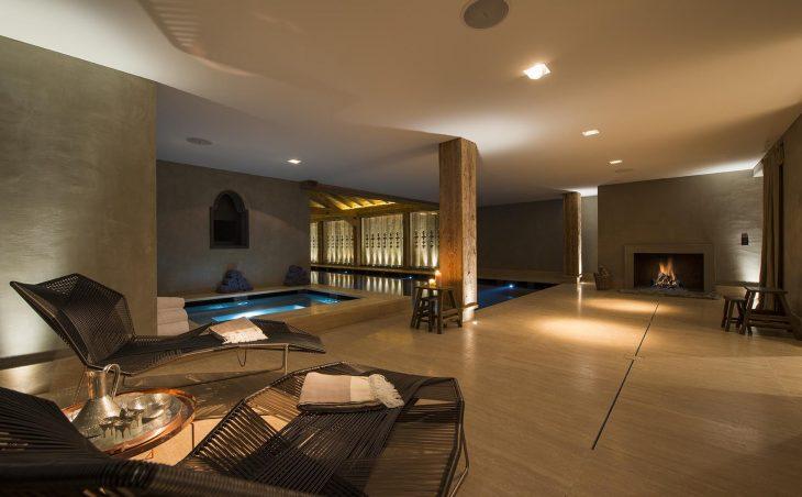 Hotel La Cordee des Alpes - 13