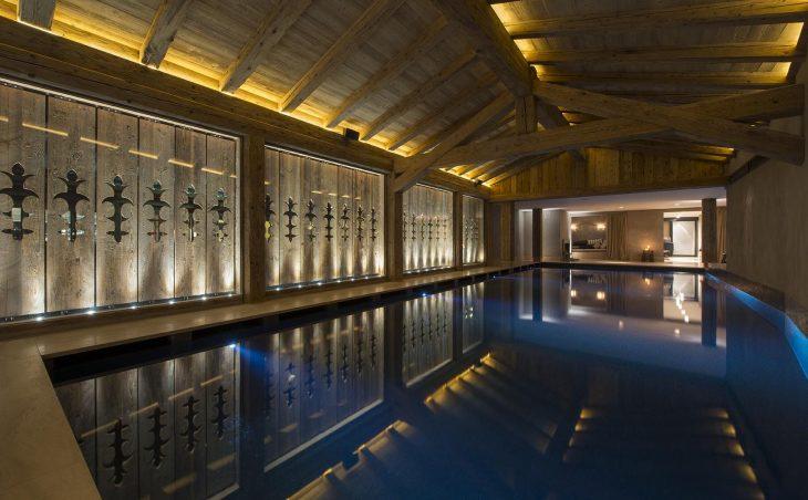 Hotel La Cordee des Alpes - 2