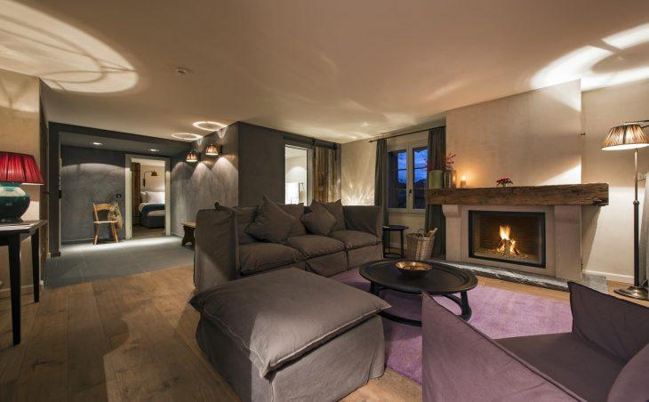 Hotel La Cordee des Alpes - 1