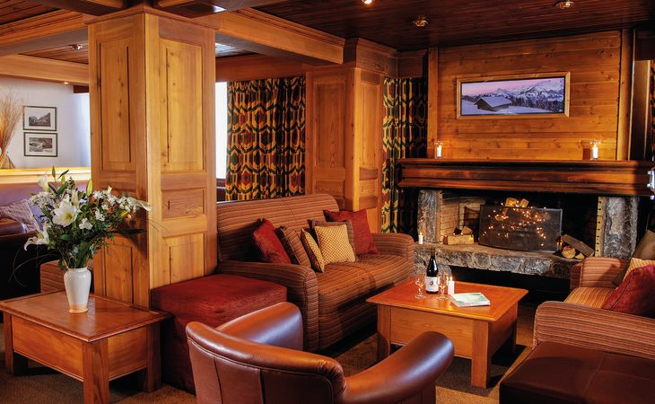 Hotel Le Val d'Isere - 1