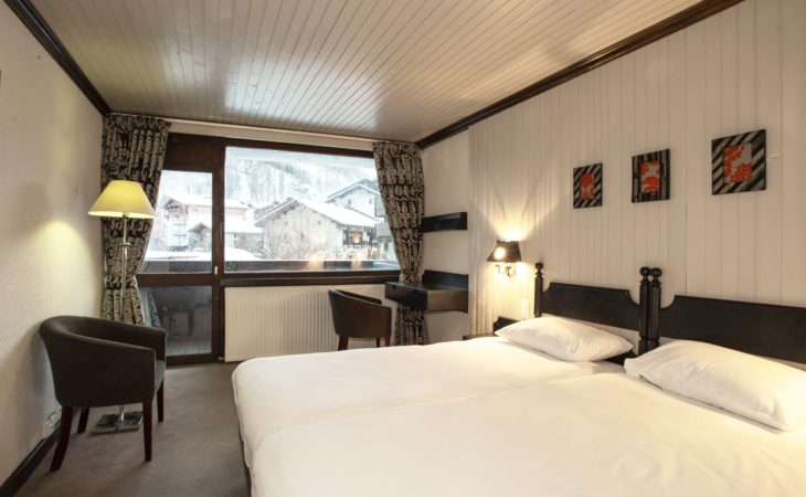 Hotel Le Val d'Isere - 2