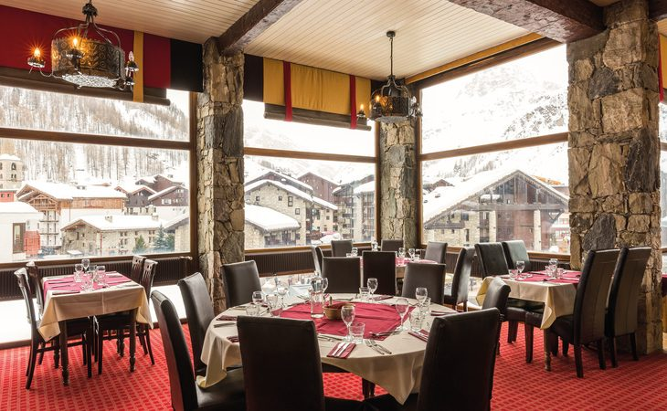 Hotel Le Val d'Isere - 4