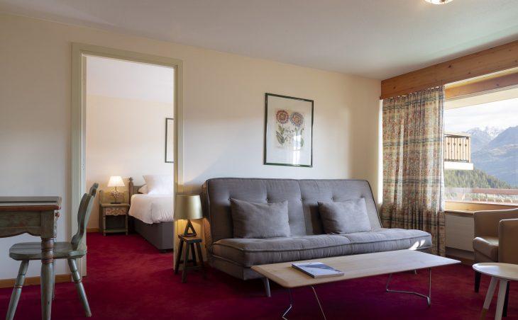 Hotel Montpelier - 6