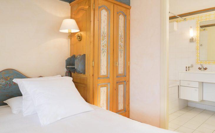 Hotel Montpelier - 8
