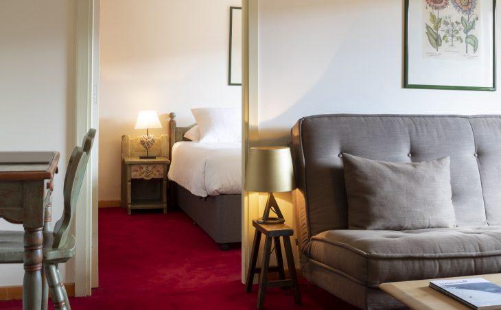 Hotel Montpelier - 10