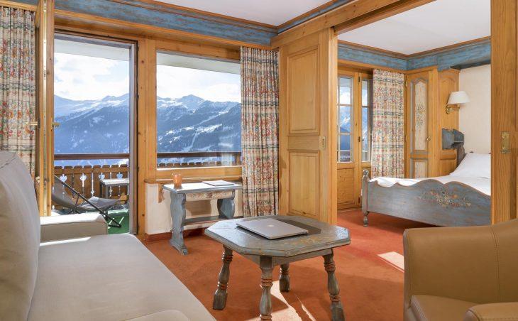 Hotel Montpelier - 14