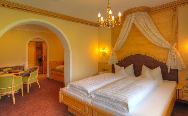 Hotel Verwall - 3