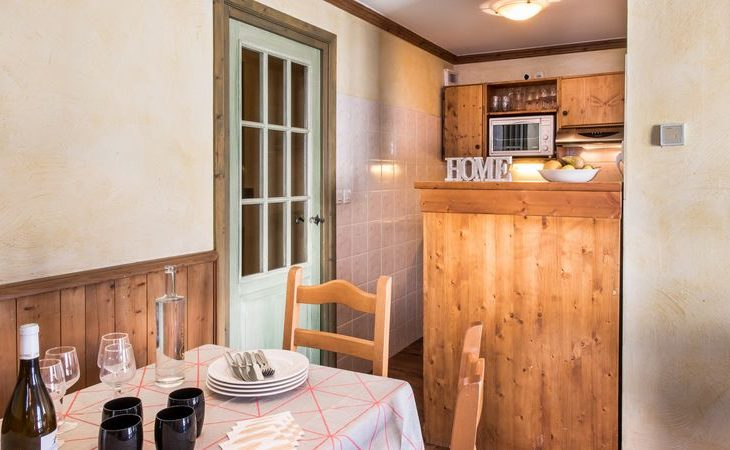 Village Montana Apartments (Family) - 4
