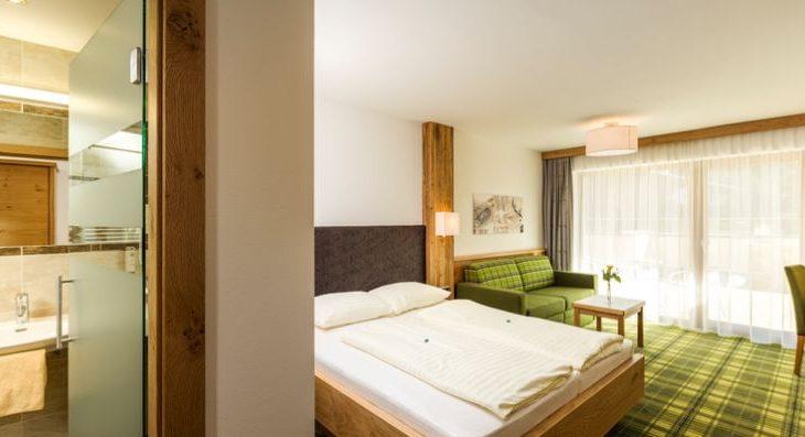 Alphof Hotel - 8
