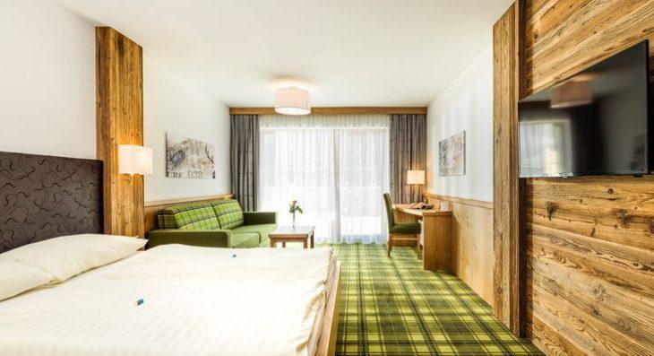 Alphof Hotel - 9