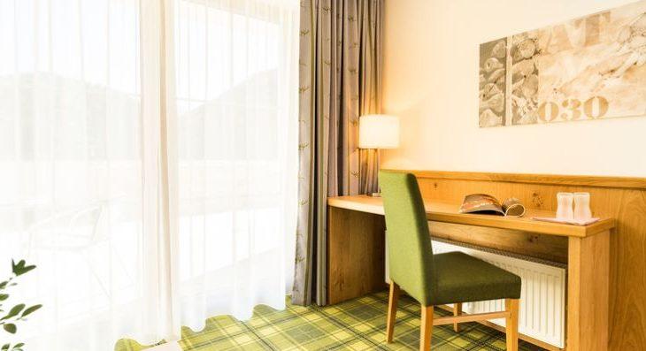 Alphof Hotel - 10