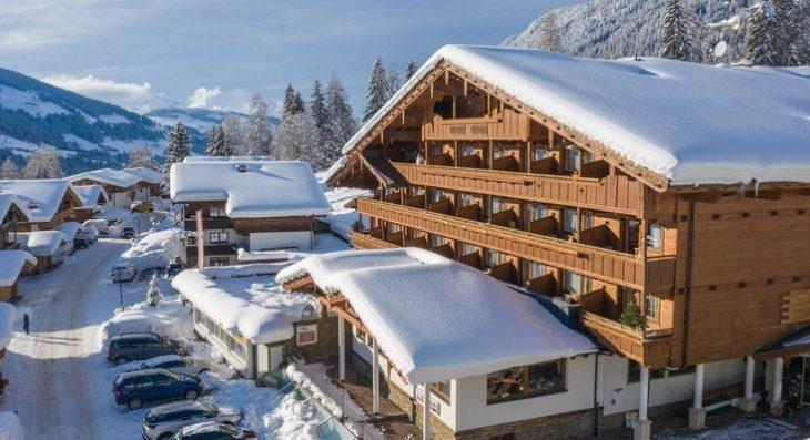 Alphof Hotel - 1