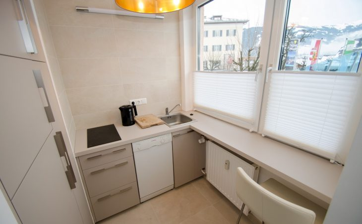 Apartment City Xpress - 3