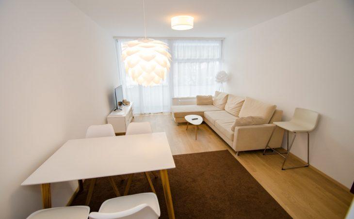 Apartment City Xpress - 1