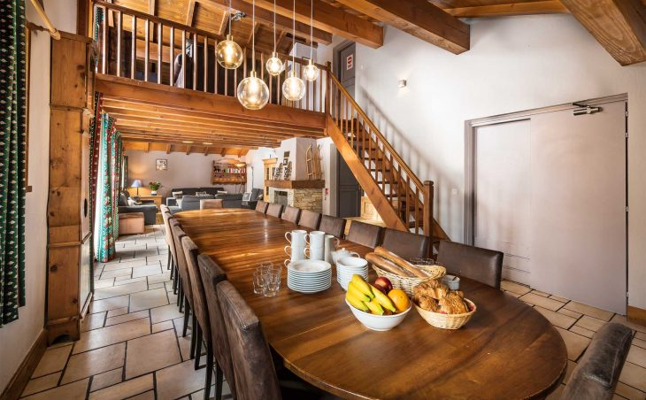 Chalet Camille (Contactless Chalet Catering) - 4