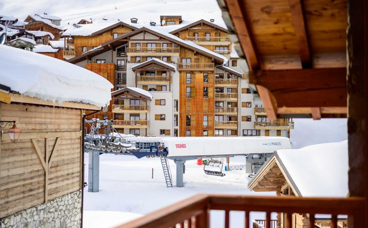 Chalet Camille (Contactless Chalet Catering) - 6