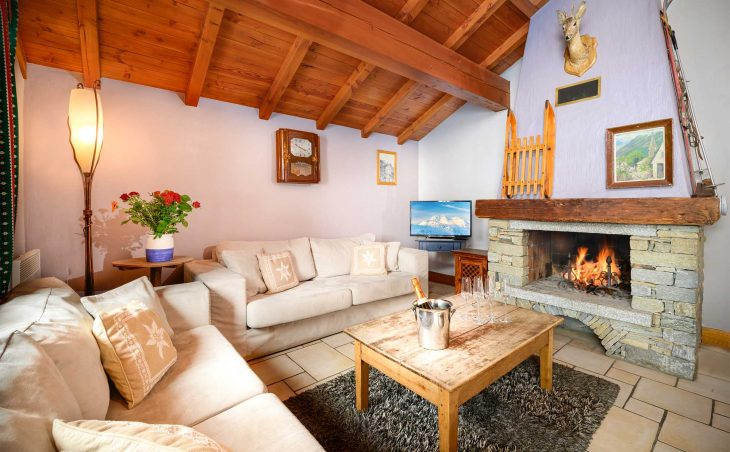 Chalet Isabelle (Contactless Chalet Catering) - 7