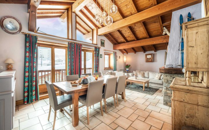 Chalet Isabelle (Contactless Chalet Catering) - 6
