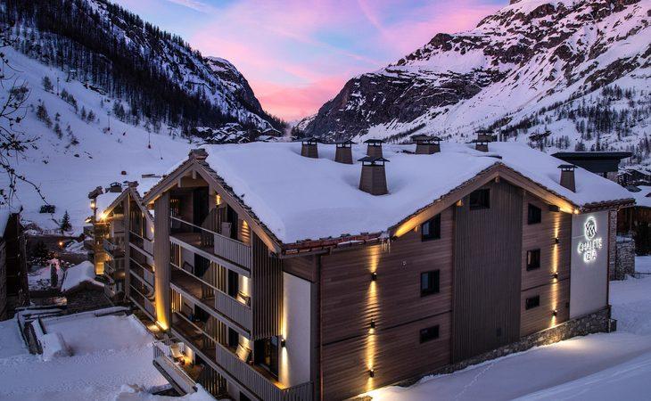 Chalet Izia Apartments, Val d'Isere