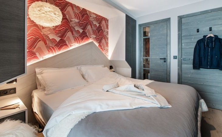 Chalet Izia Apartments (Family) - 2