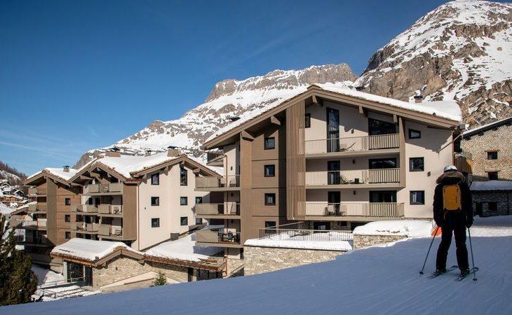 Chalet Izia Apartments (Family) - 1