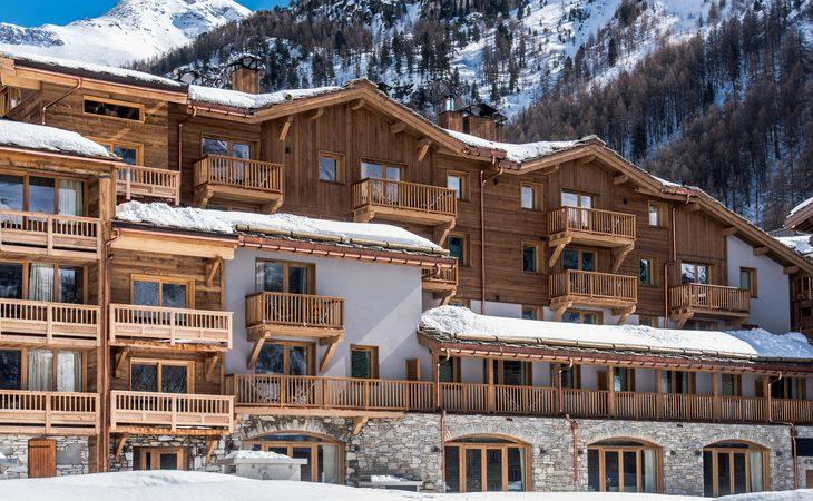 Chalet Skadi Apartments, Val d'Isere