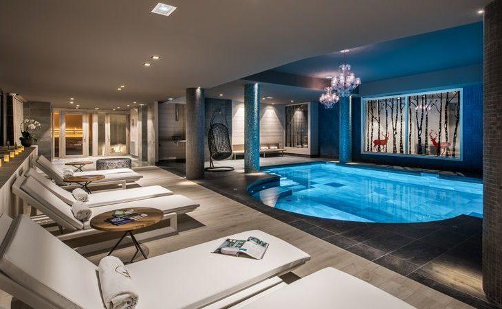 Chalet Skadi Apartments (Family) - 4