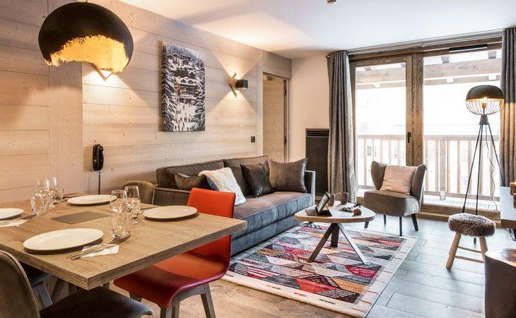 Chalet Skadi Apartments (Family) - 3