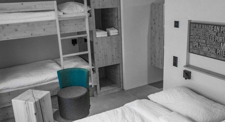Eiger Lodge - 2