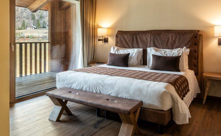 Grand Hotel Courmayeur Mont Blanc - 7