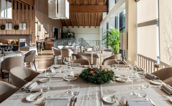 Grand Hotel Courmayeur Mont Blanc - 10