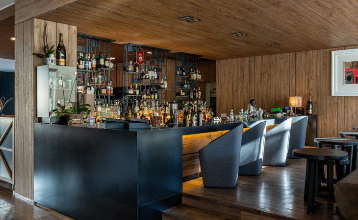 Grand Hotel Courmayeur Mont Blanc - 3