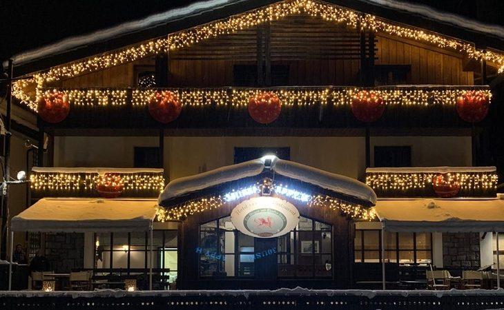Hotel Dragon, Cervinia