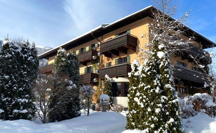 Hotel Edelweiss - 9