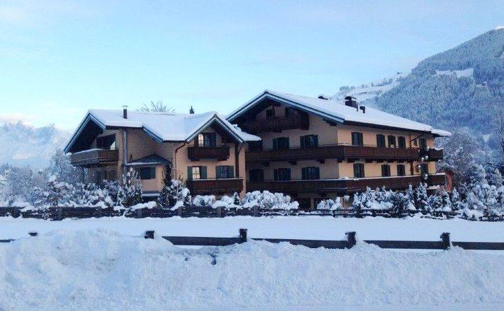 Hotel Edelweiss, Kitzbuhel