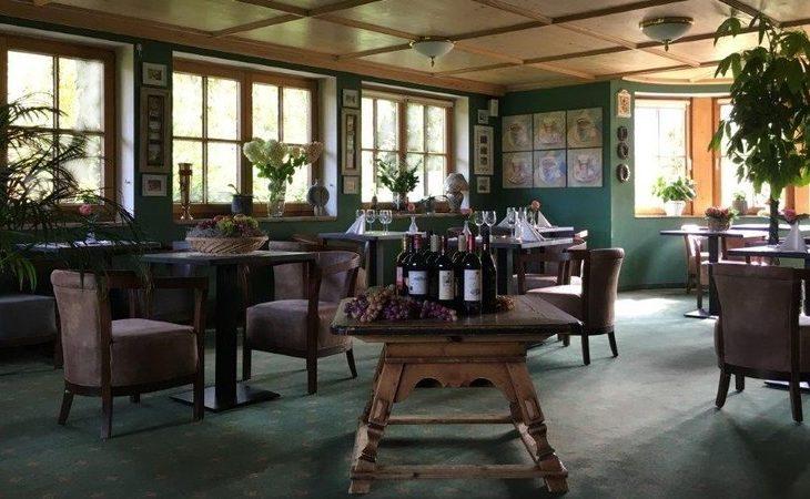 Hotel Edelweiss - 4