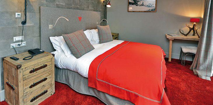 Hotel Les 5 Freres - 2