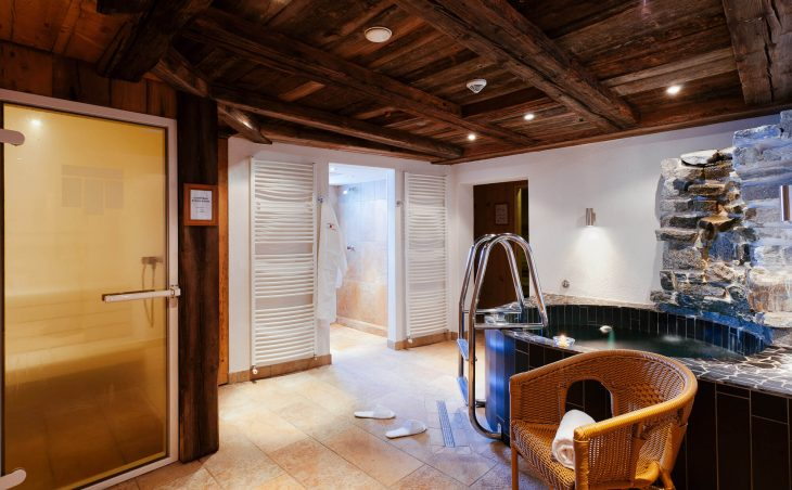 Hotel Montfort - 7