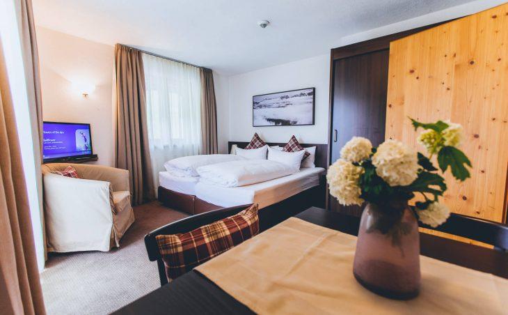 Hotel Montfort - 2