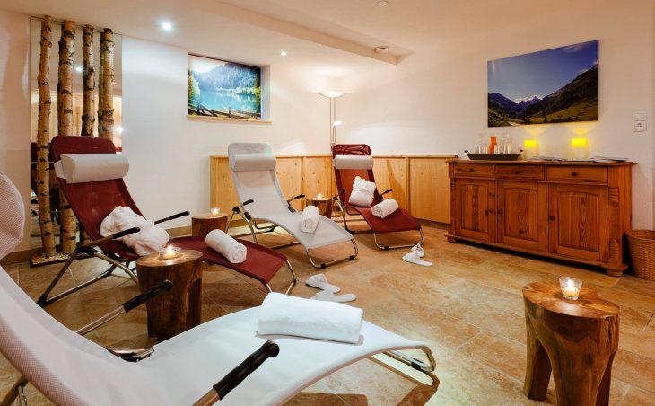 Hotel Montfort - 4
