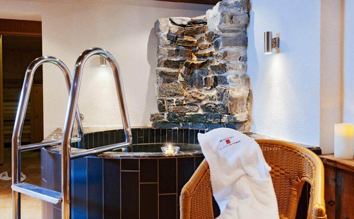 Hotel Montfort - 5