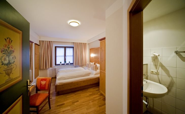Hotel Reselehof - 2