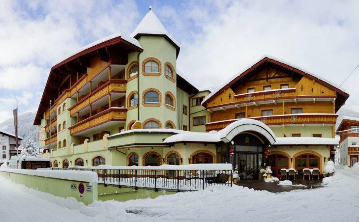 Hotel Stubaier Hof - 2